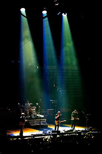 Pearl Jam - 14/09/2006 - Bologna, Palamalaguti